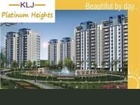 2 Bedroom Flat for sale in KLJ Platinum Heights, Neharpar, Faridabad