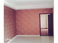 2 bhk flat at patrakar in low price