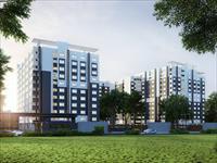 2 Bedroom Flat for sale in Hebron Avenue, Ramamurthi Nagar, Bangalore