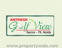 Antriksh Golf View - Sector 78, Noida