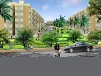 2 Bedroom Flat for sale in Karrm Residency, Shahapur, Thane