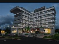 60 seater, 2 cabin extra luxurious well furnished commercial office space at Apollo Premier V