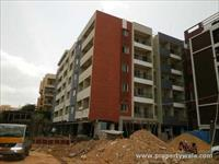 2 Bedroom Flat for sale in BM Homes, Thubarahalli, Bangalore