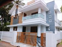 3 Bedroom Independent House for sale in Pambur, Thrissur