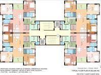Typical Floor Plan Hig