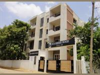 3 Bedroom Flat for sale in NR Green Woods, Rachenahalli, Bangalore