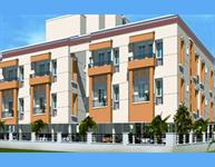 2 Bedroom Flat for sale in Eastview Apartments, Neelankarai, Chennai