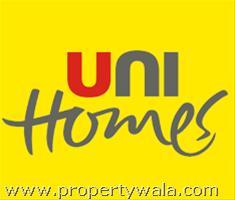 Unitech Unihomes 3 - Sector 113, Noida