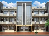 Land for sale in KSB Greens, Zirakpur, Zirakpur