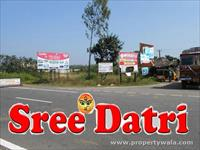 Land for sale in Prakruti Sree Datri, Bhogapuram, Visakhapatnam