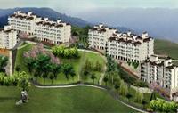 1 Bedroom Flat for sale in Campton Estate, Kamyana Bharari Road area, Shimla
