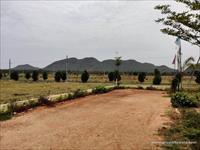 Land for sale in Srika Green Hill View, Sontyam, Visakhapatnam
