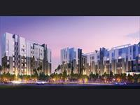 2 Bedroom Flat for sale in Purti Jewel, Tangra, Kolkata