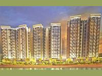 1 Bedroom Flat for sale in Puravankara Silversands, Mundhwa, Pune