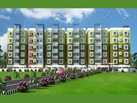 Land for sale in Abhee Lakeview, Sarjapur Road area, Bangalore