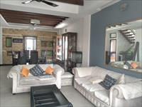 3 Bedroom Apartment / Flat for rent in Frazer Town, Bangalore