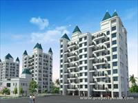 1 Bedroom Flat for sale in ARV Ganga Kingston, Mohamadwadi, Pune