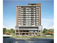 2 Bedroom Apartment / Flat for sale in Gota, Ahmedabad