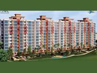1 Bedroom Flat for sale in Avl 36A Gurgaon, NH-8, Gurgaon
