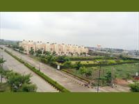 Land for sale in Suncity Vistara, Bypass Road area, Indore