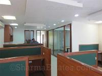 Office Space for rent in Safdarjang, New Delhi