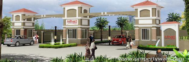 Aadhaar Aditya Grand - Hoskote, Bangalore