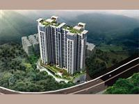 2 Bedroom Flat for sale in Hubtown Hillcrest, Andheri East, Mumbai