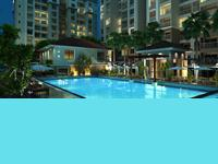 1 Bedroom Flat for sale in Sobha Meritta, Kelambakkam, Chennai