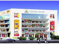 Raheja Highway Arcade