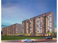 2 Bedroom Apartment / Flat for sale in Dange Chowk, Pune