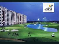 3 Bedroom Flat for sale in Ambience Creacions, Sector-22, Gurgaon