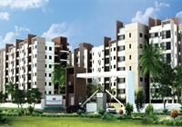 2 Bedroom Flat for sale in Mahaveer Rhyolite Apartment, Bannerghatta Road area, Bangalore