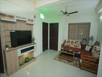 NEW RESIDENTIAL FURNISHED FLAT FOR SALE AT THRISSUR.