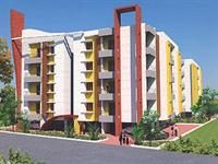2 Bedroom Flat for sale in Martin Charls Residency, Ganapathy Nagar, Coimbatore