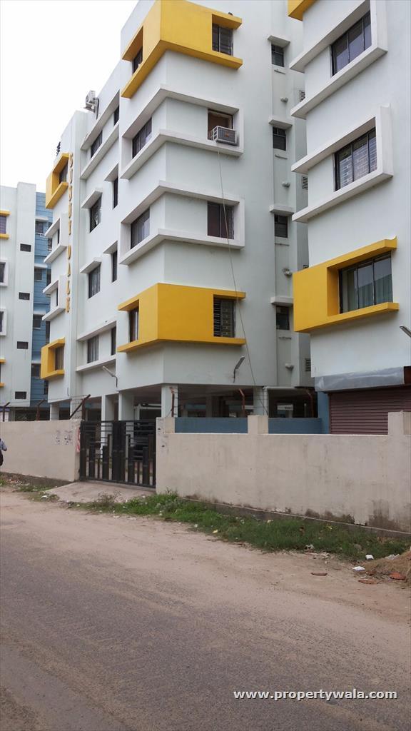 Starlite Sunny Dale - Garia, Kolkata
