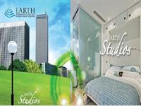 Earth Titanium City Studios - Tech Zone, Greater Noida