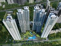 3 BHK Flat For Sale in Sheth Montana at Lbs Road, Mulund West