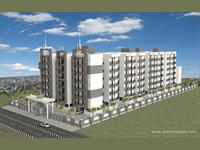 2 Bedroom Flat for sale in Neesus Doon Heights, Dehrakhas, Dehradun