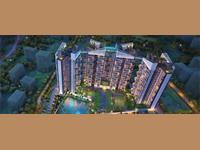 3 Bedroom Flat for sale in Merlin The One, Tollygunge, Kolkata
