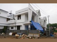 3 Bedroom Independent House for sale in Infopark, Kochi