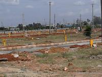 Land for sale in Aashrithaa Sai Prasanthi Homes, Jigani Circle, Bangalore