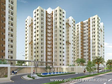 Hiland Greens - Maheshtala, 24 Parganas South