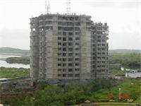 3 Bedroom Flat for rent in Whispering Heights, Malad West, Mumbai