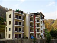 2 Bedroom House for sale in Shree Keshav Nature View, Bhowali, Nainital