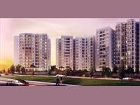 2 Bedroom Apartment / Flat for sale in Godrej Prana, Undri, Pune