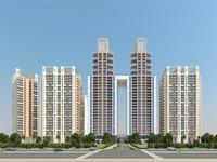3 Bedroom Flat for rent in Gaur Saundaryam, Tech Zone 4, Greater Noida