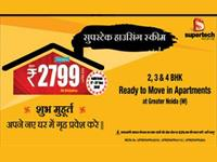 3 Bedroom Flat for sale in Supertech Eco Village-II, Noida Extension, Greater Noida