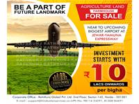Agri Land for sale in Yamuna Expressway, Greater Noida