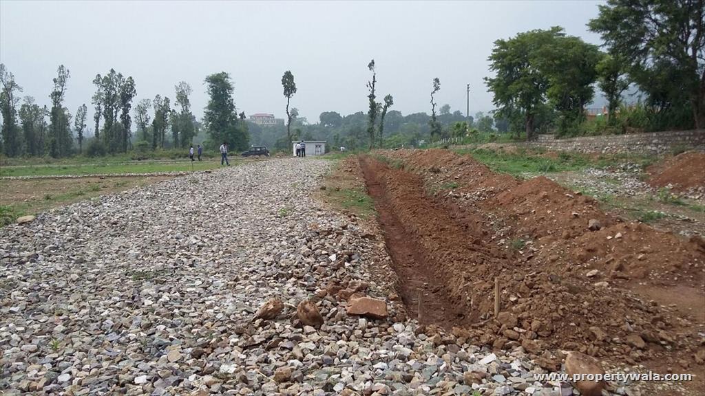 Ansal Green Valley - Jakhan, Dehradun