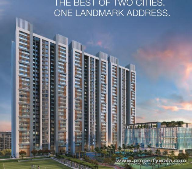 Godrej Alive - Mulund (West), Thane